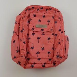 Jujube pink tree kids mini backpack